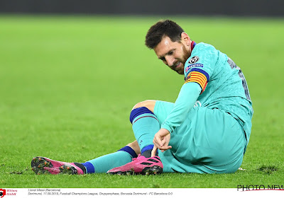 De medische staf van Barcelona waarschuwt dat veel spelers geblesseerd zullen zijn bij herneming