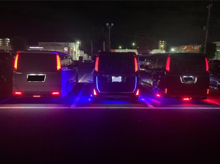 ヴォクシー ZRR80Wの車検が近い,イジイジランド,密会に関するカスタム&メンテナンスの投稿画像2枚目