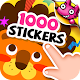 Mega Sticker Book for Kids (app)