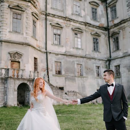 Wedding photographer Tanya Bobrisheva (smilee). Photo of 27.09.2017