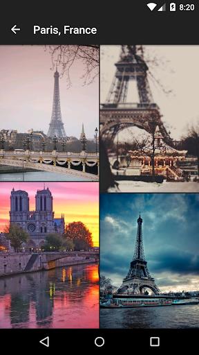 Travel Wallpapers  screenshots 6