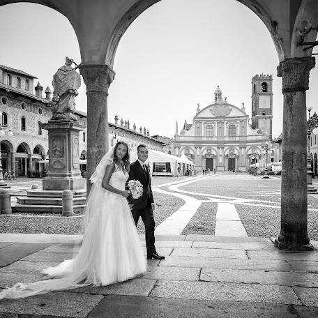 Wedding photographer Micaela Segato (segato). Photo of 27.01.2018