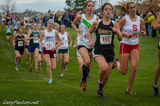 Photo: 3A Girls - Washington State  XC Championship   Prints: http://photos.garypaulson.net/p914422206/e4a072f04
