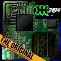 CPU / RAM / DEVICE Identifier icon