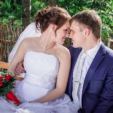 Wedding photographer Alena Stepakova (AlenaStepakova). Photo of 10.09.2014