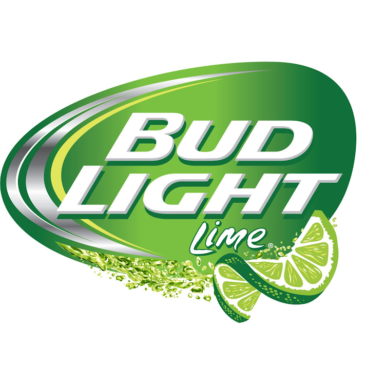 Logo of Bud Light Lime