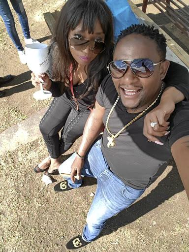 #NotInMyName: Celebration as Prophet Mboro donates R100,000