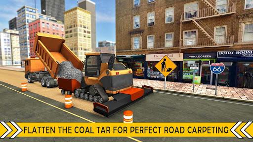 Road Builder City Construction 1.0.9 screenshots 1