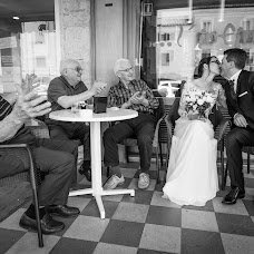 Wedding photographer Carlo Bon (bon). Photo of 14.07.2015
