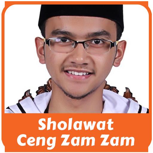 Sholawat Bersama Ceng Zam Zam