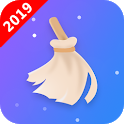 Super Cleaner 2019 - Free Up Space and Speed Up icon