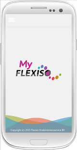 My Flexiso- screenshot thumbnail