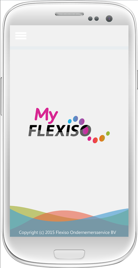 My Flexiso- screenshot