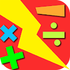Tap Math Puzzle - Workout Kids icon