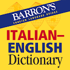 Barron's Italian - English Dictionary icon