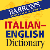 Barron's Italian - English Dictionary