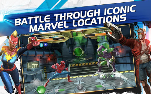 MARVEL Contest of Champions cheat screenshots 4