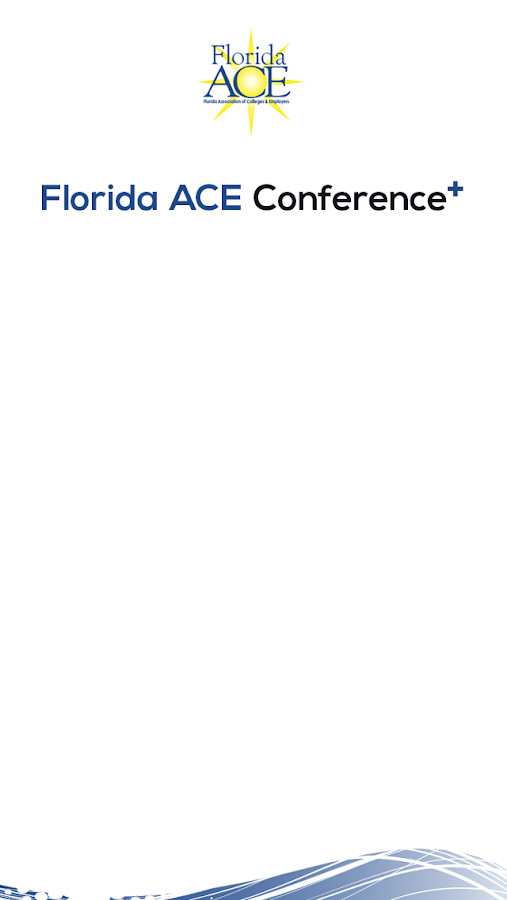 FloridaACE Conference Plus- screenshot