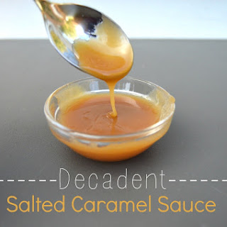 Caramel Sauce Butter Brown Sugar Recipes