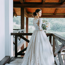 Wedding photographer Andrey Gorbunov (andrewwebclub). Photo of 31.05.2019