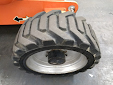 Thumbnail picture of a JLG 600AJ