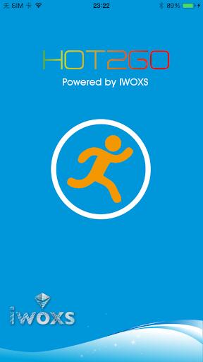 智能运动鞋垫