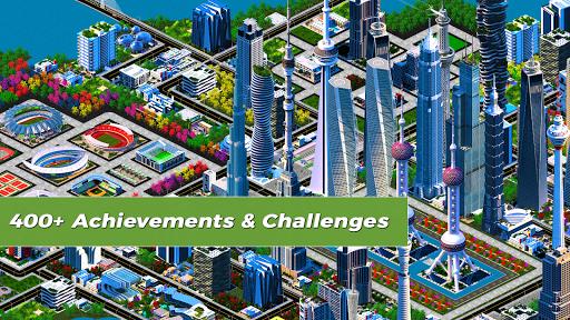 Designer City: building game – APKs4Free