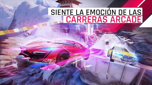 Asphalt 9: Legends -Nuevo juego arcade de carreras  trampa 2