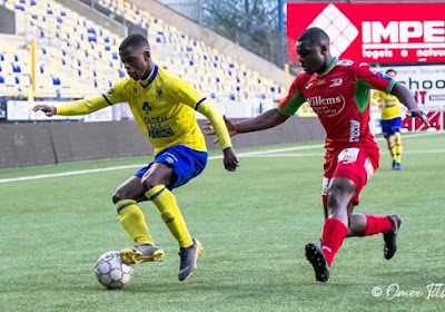Le nouveau Rocky Bushiri intéresse des clubs anglais et italiens