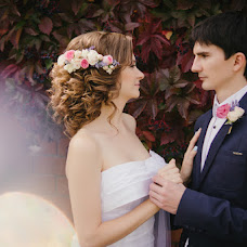 Wedding photographer Mikhail Burmistrov (Burmistrov). Photo of 06.11.2014