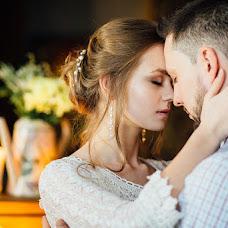 Wedding photographer Olga Ershova (Ershovaphoto). Photo of 16.03.2016