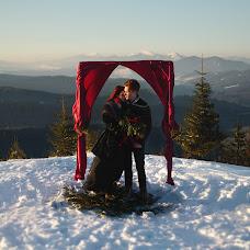 Wedding photographer Taras Yakovlev (yakovlevtaras). Photo of 25.12.2017