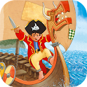 Sharky-App icon