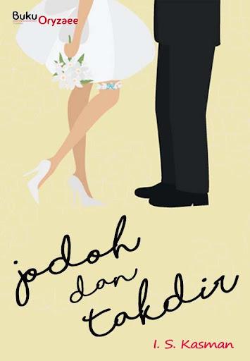 Novel Cinta Jodoh dan Takdir