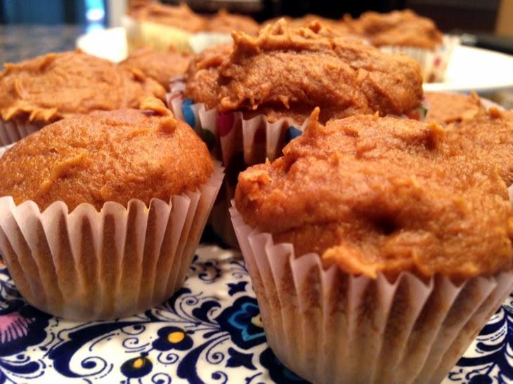Allergy-Safe Pumpkin Muffins Recipe