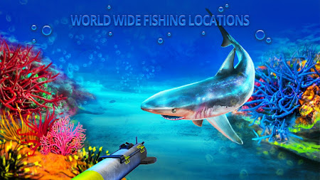 Scuba Fishing: Spearfishing 3D 1.1 screenshot 2088603