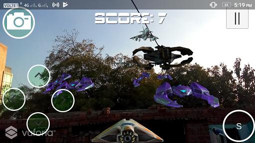 AR Shooter 1.06 screenshots 2