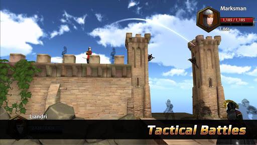 Chrono Clash  screenshots 19