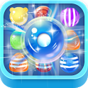 Sweet Candy - Cool Game Match 3 icon