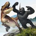 Dinosaur Hunter 2018: Dinosaur Games icon
