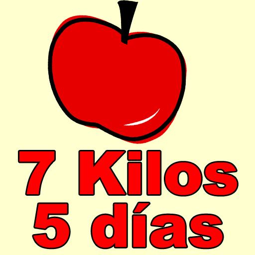 La Dieta de la Manzana 遊戲 App LOGO-硬是要APP