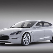Wallpapers Tesla Model S