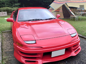 GTO Z16A ツインターボのカスタム事例画像 しゅえさんの2020年07月23日10:43の投稿