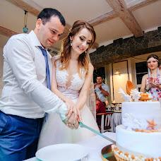 Wedding photographer Valeriy Glinkin (VGlinkin). Photo of 21.09.2018
