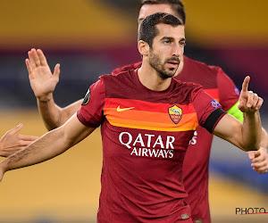 La Roma et l'Atalanta sans souci, la Lazio se relance