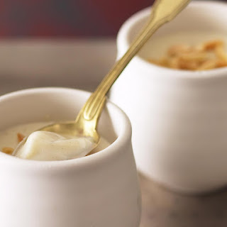Cardamom Pudding