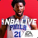 NBA LIVE Mobile Basketball 3.5.00
