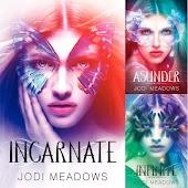 Incarnate Trilogy