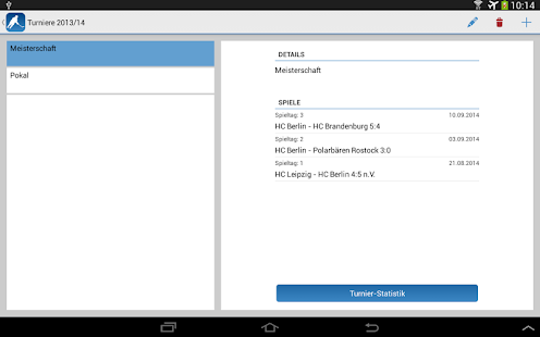 eishockey app android