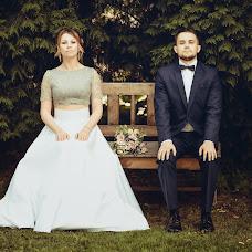 Wedding photographer Artem Korotysh (Korotysh). Photo of 14.08.2016
